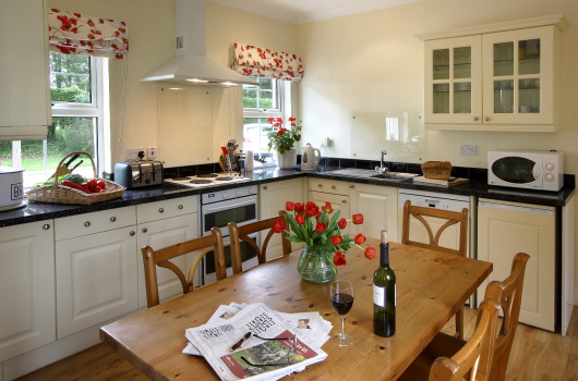 Wagtail Cottage, Outchester & Ross Farm Holiday Cottages, Northumberland